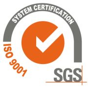 Bedin Galvanica - Certificazioni ISO:9001